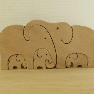 familie olifant abachi